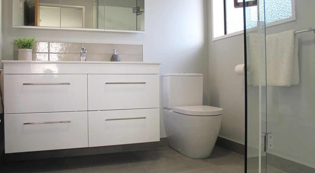 Bay Bathroom Design and Build, bathroom renovation in Tauranga
